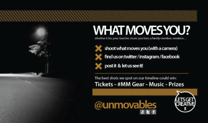 WHATMOVES