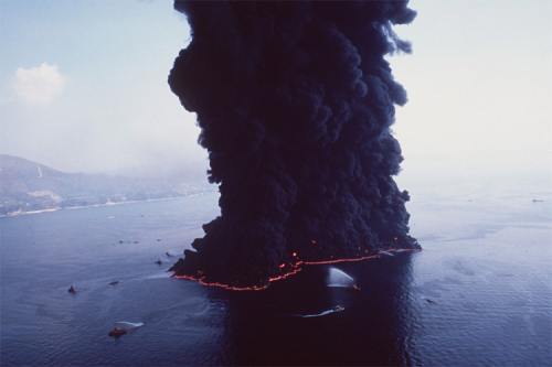oilfire