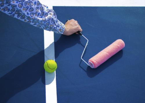 tennisish